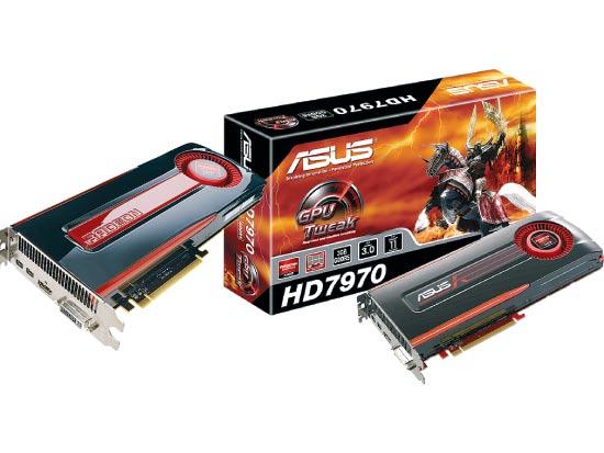 הייטק, מחשבים, כרטיס גרפי עם מעבד AMD ASUS / צלם: יחצ